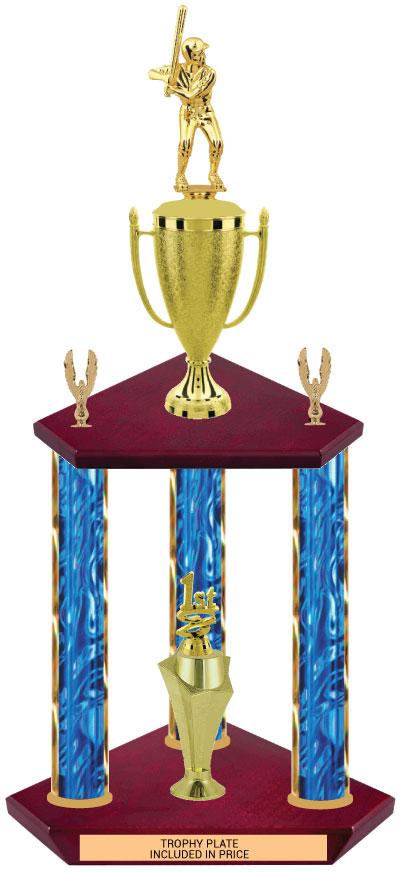 premium column trophies