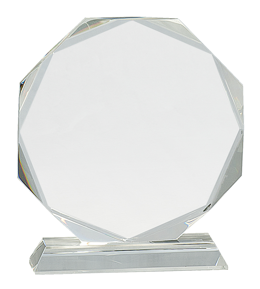 Premium Crystal Awards - Trophies and Awards with Expert Engraving